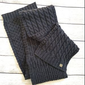 SMARTWOOL Cable Knit Scarf